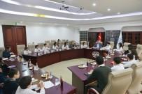 KAMU DENETÇİLİĞİ - Yeni Dönem Çocuk Meclisi Üyeleri Göreve Başladı