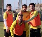 MURAT YILDIRIM - Yeni Malatyaspor'da 2 ayrılık