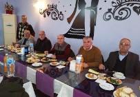 Zeytin Tarım Satış Kooperatifi İstişare Toplantısı Yapıldı