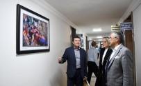 ÇİN - 7 Kardeş Şehrin Belediye Başkanları Kemer'e Geliyor