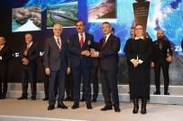 Ruhsar Pekcan - Acarsan Holding'in Ödül Gururu