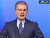 ÖMER ÇELİK - AK Parti Sözcüsü Ömer Çelik: Bakanlıklarımız 75 maddelik eylem planı ortaya koydu