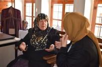 BIRLEŞMIŞ MILLETLER KALKıNMA PROGRAMı - Aktif Yaşam Merkezine Kayıtlar Başladı