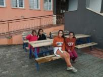 Alanya'da Okul Ve Camilere Bank Ve Piknik Masası