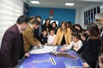 BILIM ADAMLARı - Balçova'da Geleceğin Bilgisayar Dahileri Yetişiyor