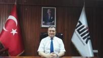 ARAÇ SAYISI - Balıkesir'de Kayıtlı Araç Sayısı 484 Bin 861'E Yükseldi