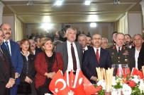 EĞİTİM DERNEĞİ - Başkan Karalar Açıklaması '5 Ocak Bizim Onur Günümüzdür'
