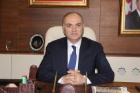 Başkan Özlü'den Tanal'a Cevap Sosyal Medya Hesabından Geldi