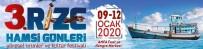 FATIH AKSOY - Başkent'te Tulum Ve Kemençe Rüzgarı Esecek