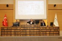 Belediye Meclisi Yılın İlk Toplantısını Yaptı