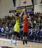 TÜRKIYE KUPASı - Bellona Kayseri'nin Kupadaki Rakibi Fenerbahçe Oldu