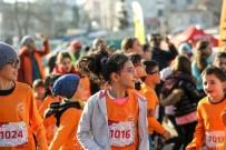 RİVA - Bin Kişi Riva Koşusu'nda Yarışacak