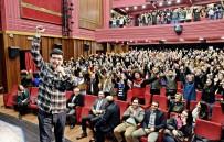 MINYATÜR - 'Bonus Hoca'dan Üniversite Adaylarına Tüyolar