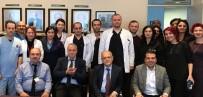 HASTANE YÖNETİMİ - BUÜ Nöroşirürji Anabilim Dalı, Avrupa'nın En İyi 18'İ Arasında Yer Aldı