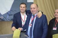 CHP'de Ünsal Acar Güven Tazeledi