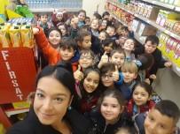 Erdemir İlkokulu Öğrencileri Yerli Malı Haftasında Kamu Spotu Hazırladı