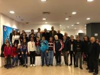 Görme Engelliler Satranç Turnuvasında Kıyasıya Yarıştı