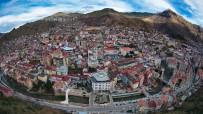 TÜRKMENISTAN - Gümüşhane'de İhracat Rakamları Yüz Güldürdü