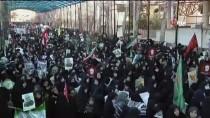 FILISTIN - Hamas Lideri Haniye Açıklaması 'Süleymani'nin Kudüs Şehidi Olduğunu Deklare Ederim'