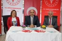 AİLE VE SOSYAL POLİTİKALAR BAKANLIĞI - İl Sağlık Müdürü Oruç Açıklaması  'Hedefimiz Veremsiz Bir Türkiye'