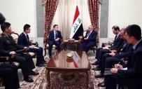 ÇIN HALK CUMHURIYETI - Irak Başbakanı Abdülmehdi Açıklaması 'Topraklarımız Hesaplaşma Sahası Olmayacak'