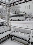 TAŞIMALI EĞİTİM - Isparta'daki 8 İlçede Eğitime Kar Engeli