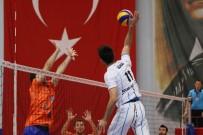 KAĞıTSPOR - Kağıtspor'dan Voleybol Ve Basketbolda 2 Başarı