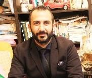 ULUDAĞ ÜNIVERSITESI - Karagöz Gölge Oyunu Kıbrıslı Türklerin Önemli Kültürel Mirası