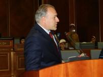 MUSTAFA ŞENTOP - Kosova Demokratik Türk Partisi Heyeti Türkiye'ye Geliyor