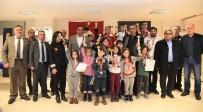 SATRANÇ FEDERASYONU - Kurtuluş Kupası Satranç Turnuvasına 9 İlden 153 Sporcu Katıldı
