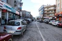 ARAÇ SAYISI - Malatya'da Araç Sayısı Artıyor