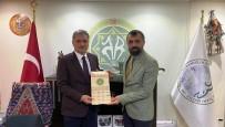 AHMET ÇAKıR - Malatya'da Tarım Desteği Artacak