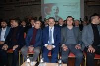 BEKIR PAKDEMIRLI - Mehmet Akif Ersoy, İzmir'de Bakan Pakdemirli'nin Katıldığı Programla Anıldı