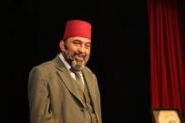 BİLİM ADAMI - Mehmet Akif Ersoy, Kâğıthane'de Anıldı