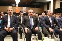 MUSTAFA ŞENTOP - Mehmet Akif İnan Ödülleri Sahiplerini Buldu