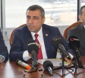 BASıN İLAN KURUMU - MHP Milletvekili 5 Kanun Teklifi, 29 Soru Önergesi Verdi