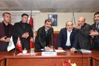Muş Belediyesinde 2 Yıllık Toplu İş Sözleşmesi İmzalandı