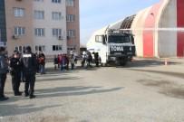 ÇEVİK KUVVET - Öğrenciler Emniyet Müdürlüğünü Ziyaret Etti