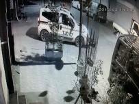 ZİYNET EŞYASI - (Özel) Dövmeli Hırsızı Instagram Fotoğrafı Yakalattı