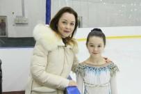ÖZBEKISTAN - Şampiyon Annenin Şampiyon Kızı