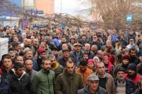Pertek Belediyesi'ne İşçi Alım Tartışması