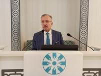 Rektör Levent Açıklaması 'YÖK'e 6 Fakülte Teklifimiz Var'