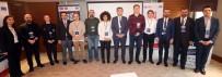 İSPANYA - Target TTO Ekibi Erasmus Plus Projesi İle Valensiya'da