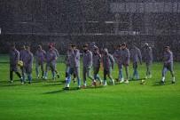 TRABZONSPOR BAŞKANı - Trabzonspor'da Hazırlıklar Sürdü