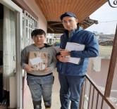 Türkiye'nin Gündemine Oturan 'O' Kargo Sahibine Teslim Edildi