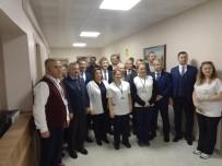 Yenilenen Acil Servis Hizmete Açıldı