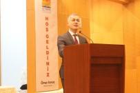 ZEYTİNBURNU BELEDİYESİ - Zeytinburnu'nda 50 Rehbere İlçenin Turizm Değerleri Anlatıldı