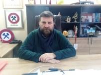 Zonguldak Kömürspor'da Kriz Aşıldı