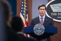 ÇATIŞMA - ABD Savunma Bakanı: Savaşa hazırız!