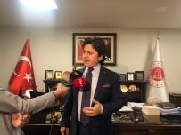MUHAKEME - Anadolu Adliyesi'nde Kurulan Seri Muhakeme Bürosu Dosya Kabulüne Başladı